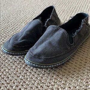 Rocket Dog Moccasins Boho Shoes